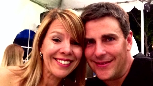 Flight Victim Jennifer Riordan, Husband Profiled in 2015
