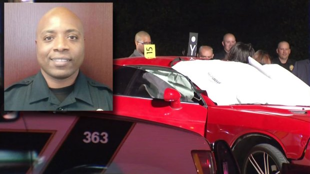 Farmers Branch Officer Arrested in Teen's Murder