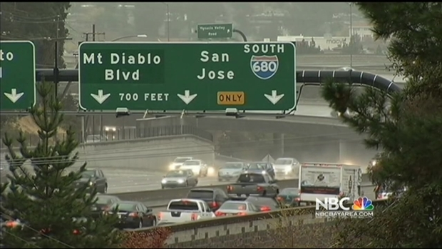 [BAY] Record Dry Spell Ends With Welcomed Rain