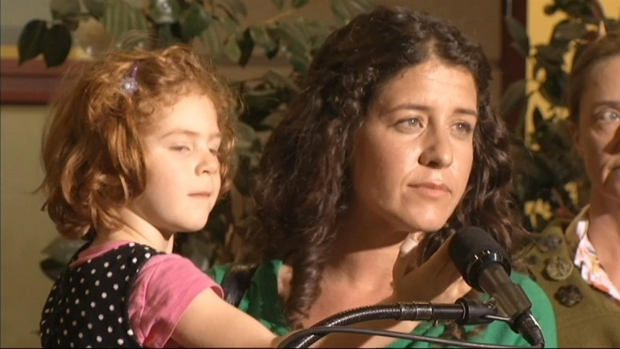 [BAY] RAW VIDEO: Polio-Like Illness Press Conference