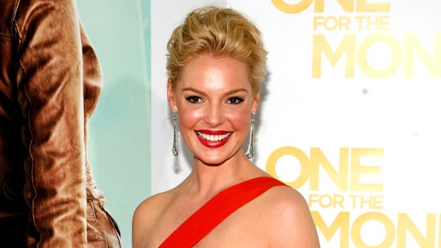 Katherine Heigl Reduced to Rehashing Milla Jovovich Straight-to-Video Thrillers