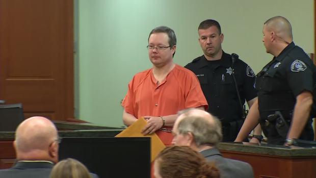 Attorneys Battle Over Start of Kaufman County Murder Cases