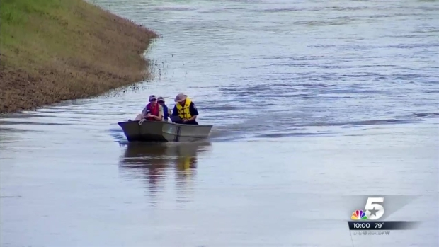 Search Postponed for Missing Kayaker