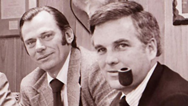Herb Kelleher Through the Years