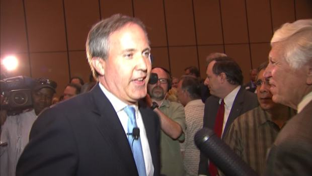 [DFW] Texas Attorney General Ken Paxton Indicted, Sources Say