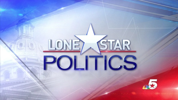 [DFW] Lone Star Politics: Sunday, October 7, 2018