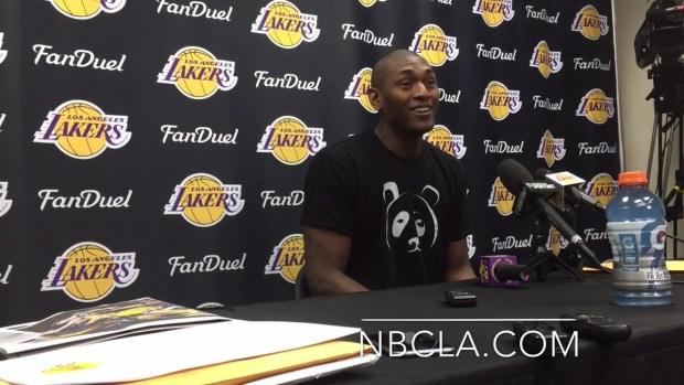 Kobe Bryant's Last Game: Locker Room Stories