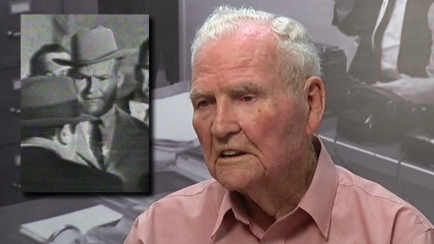 Former Dallas Detective Talks About Oswald's Shooting