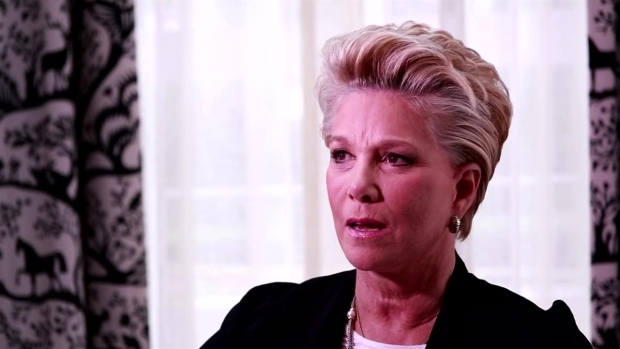 Joan Lunden Talks Cancer, Life Balance and Morning News