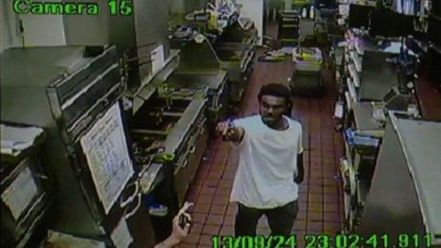Gun Malfunction Stopped Attempted McDonald's Massacre ...