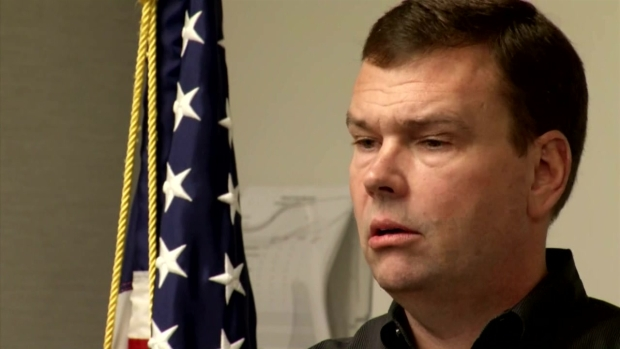 Raw Video: Mesquite Police Speak About Shooting Investigation