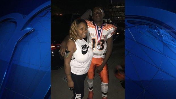 [DFW] Family Identifies Dallas Teen Found Shot to Death in Singing Hills