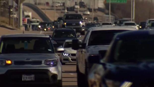 [DFW] Millennials Move to the Suburbs And Add to Traffic