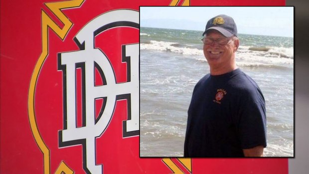 Retired Firefighter May Have Been Forcibly Taken: Sheriff