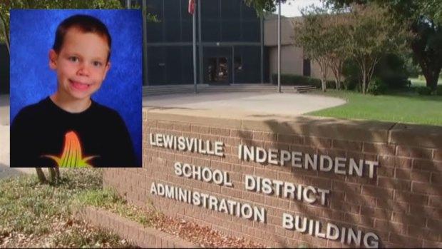 [DFW] Judge Clears School in Bullied Boy's Suicide