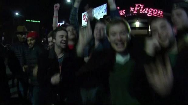Boston Celebrates Patriots' Super Bowl LI Win