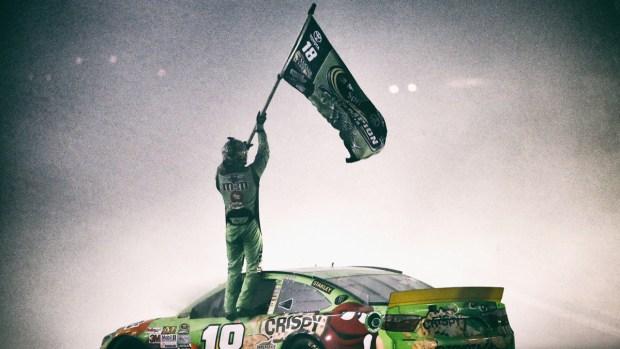 [NATL] Best NASCAR Photos of 2015