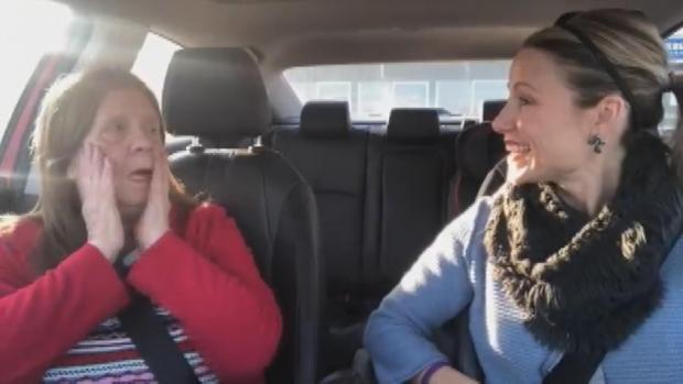 [DFW] Viral Video Shows Mother With Dementia Recognize Daughter