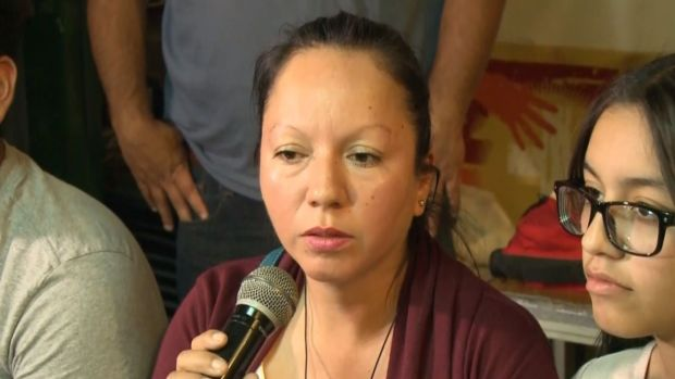 [NATL] Deported Mom Reunites with Kids