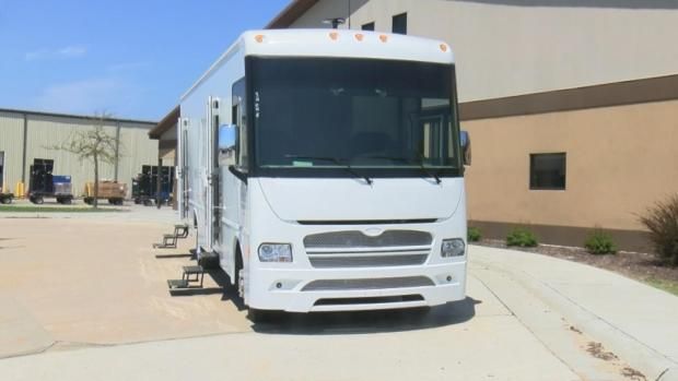 [DFW] Winnebago Goes Electric