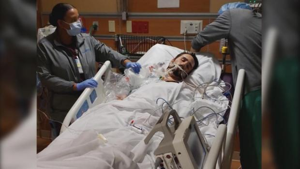[NATL] Family Says Vaping Killed Their 28-Year-Old Son