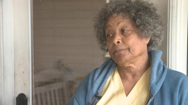 [DFW] Gun-Wielding Grandma Shares Her Confrontation With Burglar