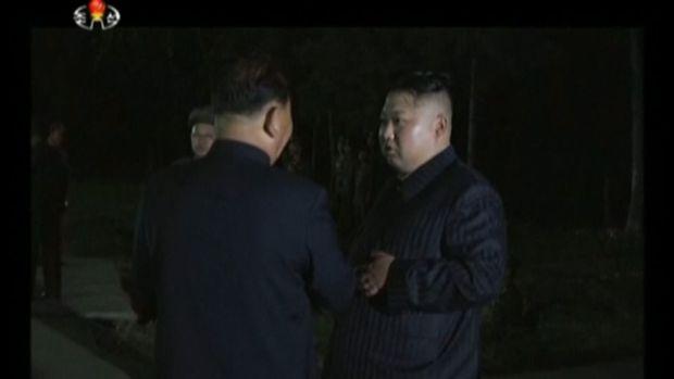 [NATL] North Korea Threatens Guam
