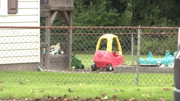 [DFW] Day Care Workers Allegedly Gave Children Sleep Aid