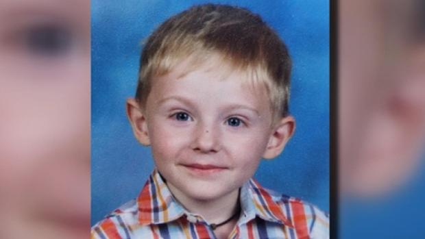 [DFW] FBI Joins Search for Missing North Carolina Boy