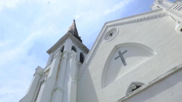 [DFW] South Carolina Church Celebrates 200th Anniversary