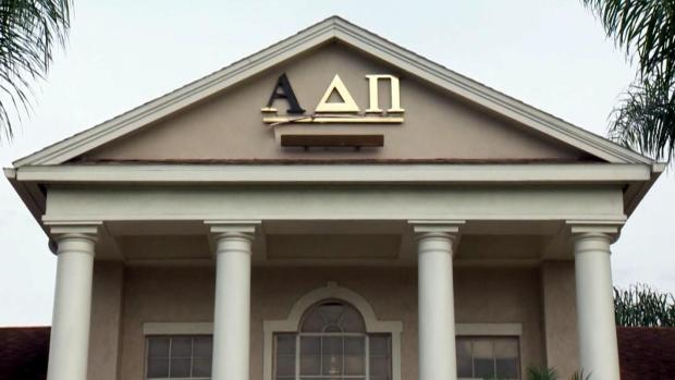 [DFW] Florida Sorority Suspended After Allegations