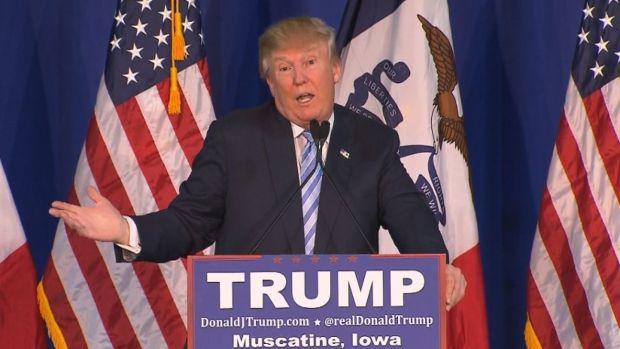 [DFW] Cruz Offers to Debate Trump Head-to-Head