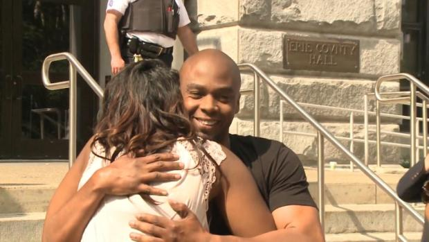 [DFW] Wrongfully Convicted Man Free After 27 Years