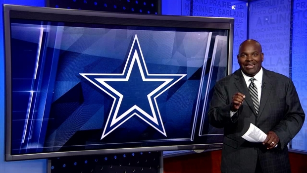 Newy's Prediction for Cowboys Vs. Bears Game