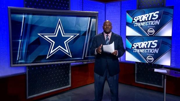 [DFW] Jerry Jones Not Suing NFL Partners: Source