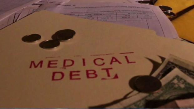 Family Forced to Sell Home to Pay for Medical Care