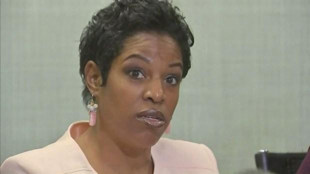 Raw Video: Next Gen. Action Network Discusses Arlington Arrest