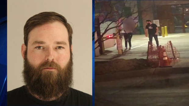 Man Accused in Deep Ellum Beating Arrested, Booked Into Jail