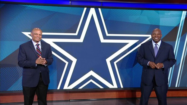 There S A Chance Dez Bryant S Career Is Over Nbc 5 Dallas