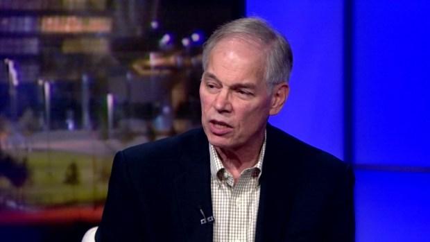 [DFW] Newy, 'Goose' Discuss Football HOF Candidates