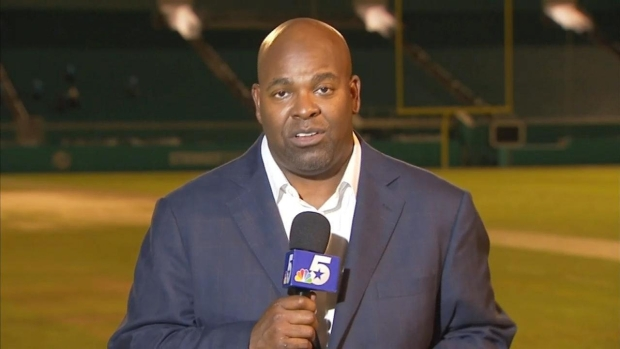 Newy Scruggs Discusses The Cowboys Win In Miami