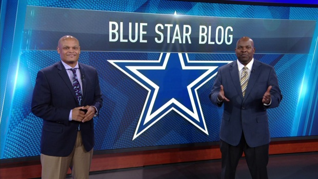 [DFW] NFC East Title or Bust for the Cowboys