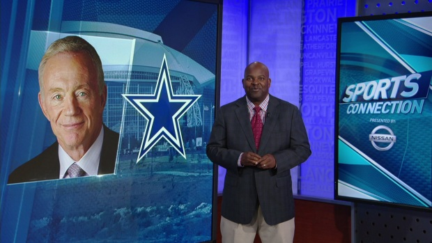 Why Jerry Jones Has Himself to Blame for Receiver Woes