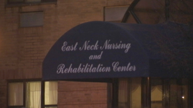 [NY] Resident Accuses Long Island Nursing Home of Hiring Male Strippers, Escorts: Attorneys