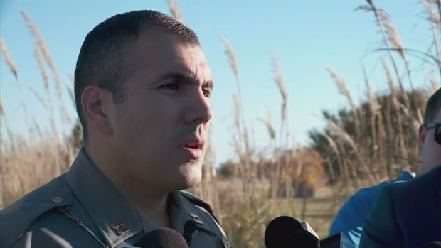 Oklahoma City Police Press Conference on Airport Shooting