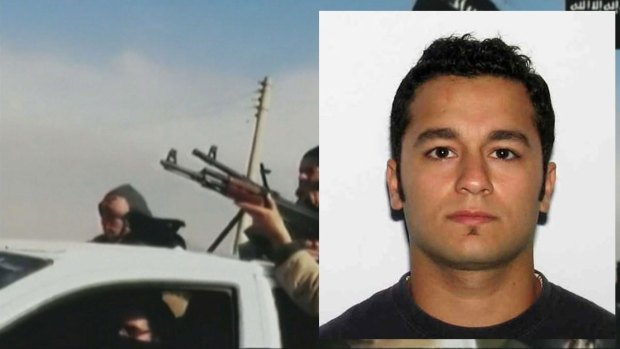 [DFW] 2 North Texas College Students Listed as ISIS Fighters