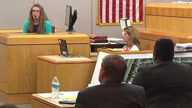 Teacher & Coach Testify in Sentencing Phase of Oliver Trial