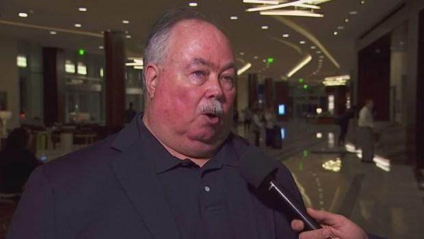 Houston Sportswriter John McClain on Romo and Texans