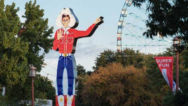 State Fair of Texas Extends Hours for Final Weekend