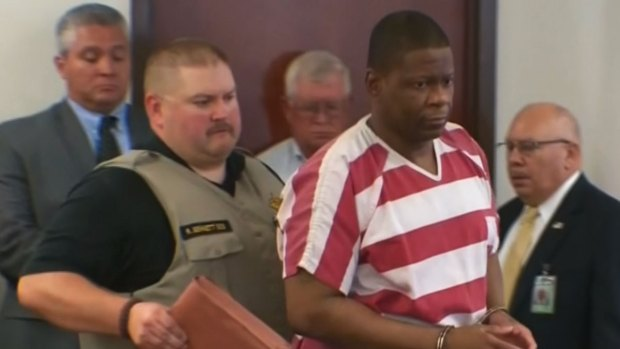 [DFW] Appeals Court Blocks Rodney Reed's Execution